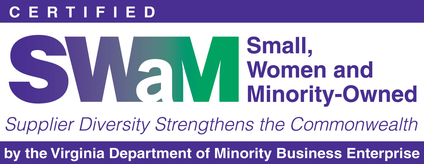 Certified Small Women and Minority Owned Business
