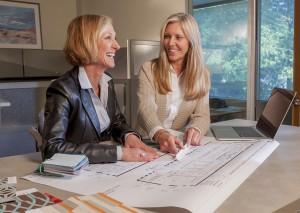 Owners, Diana Chase & Karen Duer-Potts
