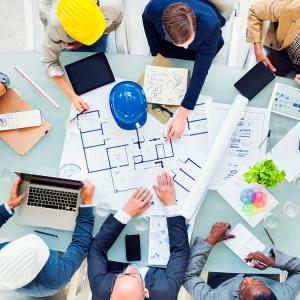 Services - Project Management
