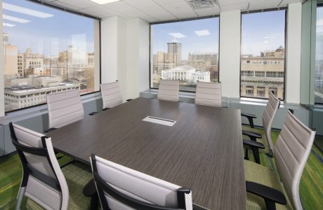 Department of Environmental Quality - Conference Room